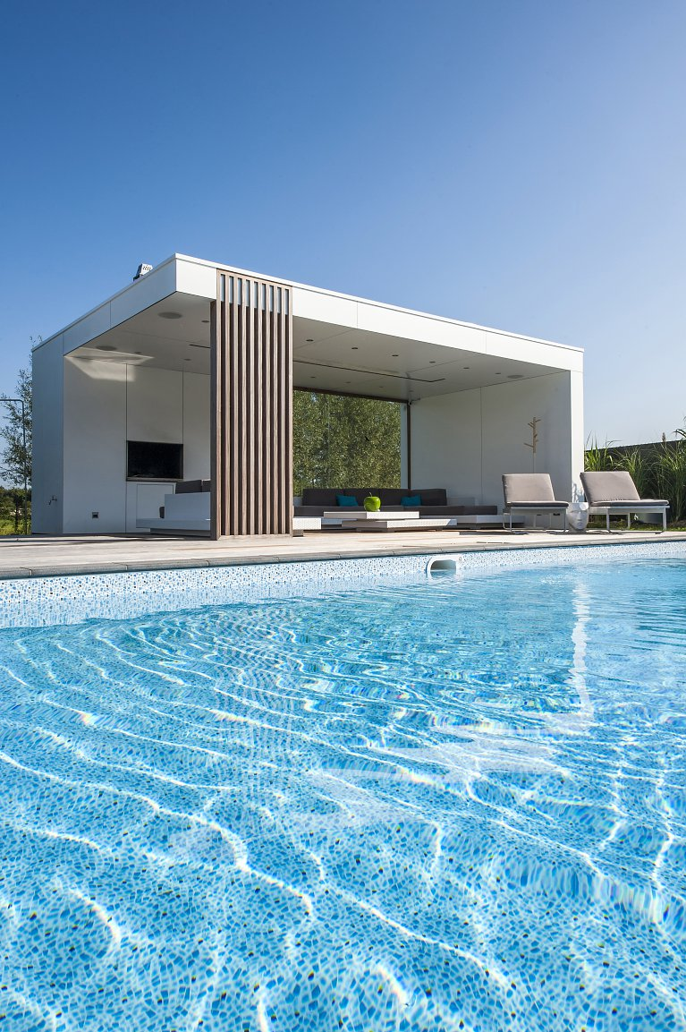 Modern in addition Geometric Pool further Album also Landscaping as well Welderup1. on outdoor pool